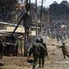 Kenya. Proteste durante le elezioni presidenziali del 2017