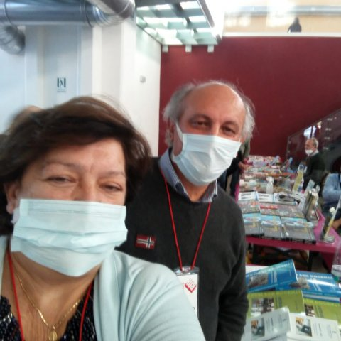 Mariella e Graziano