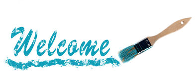 welcome-word-painted-brush-22545324.jpg
