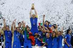 Mondiali Italia 2006
