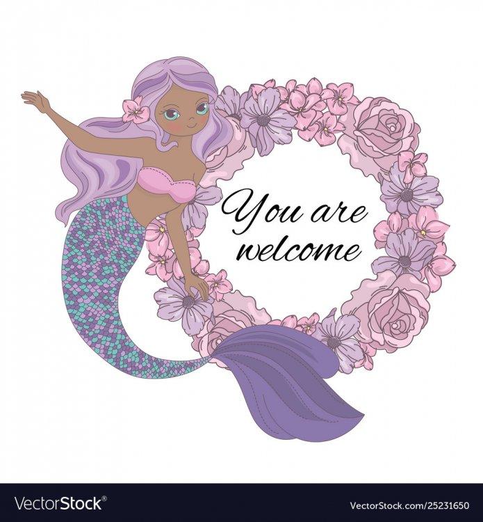 mermaid-welcome-sea-princess-wreath-vector-25231650.jpg