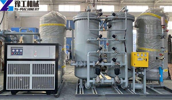 pressure swing adsorption oxygen generator.jpg