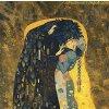 Rivisitazione del bacio di Klimt.jpg