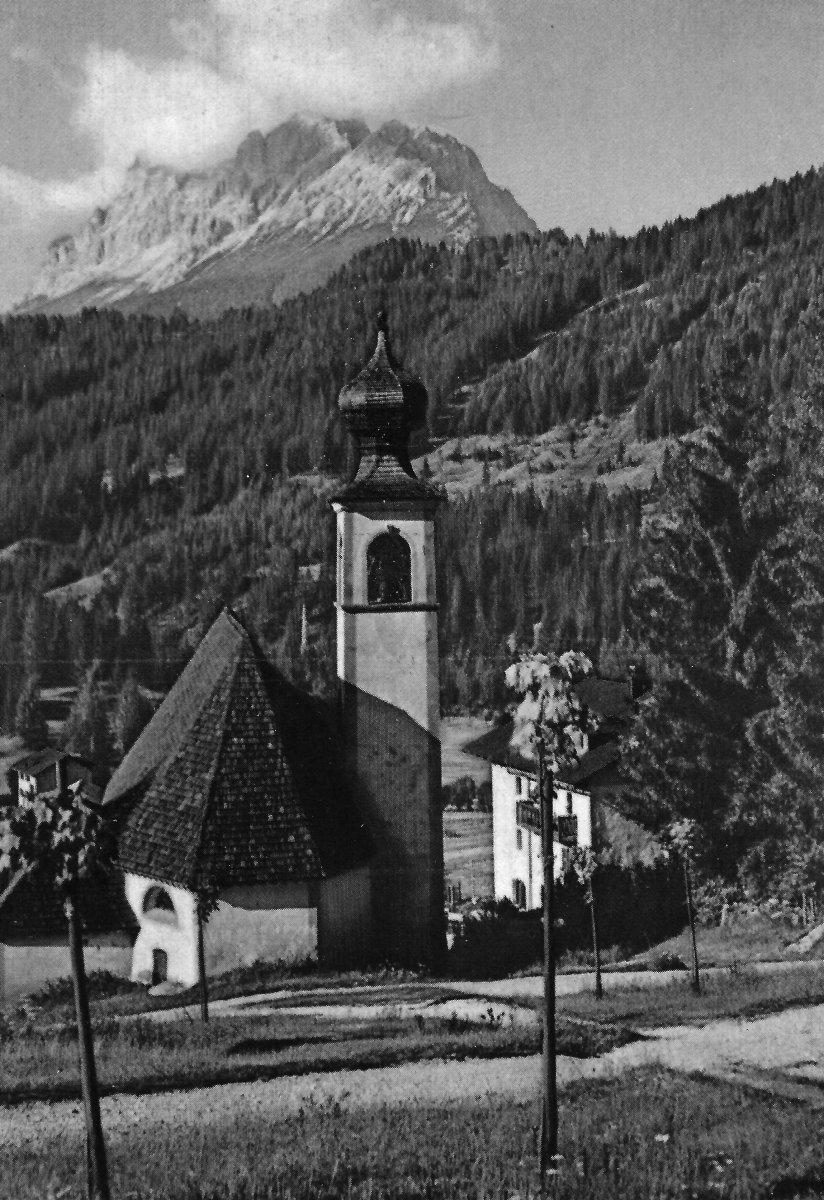 Pieve in Pusteria (1964)