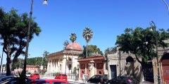 Via Lincoln 🌞✌ Palermo 😘