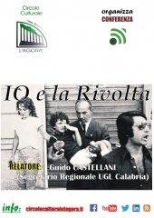 """""""IO e la Rivolta"""""""