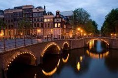 le più belle città che ho visitato all'estero